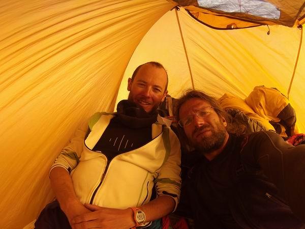 Klein Dávid és Pavel