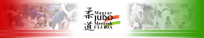 XVI. Nyílt Masters Judo Magyar Bajnokság
